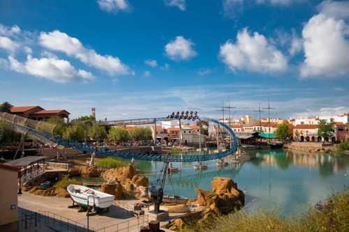 Порт Авентура Испания