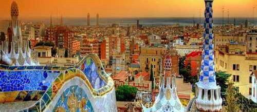 Бюджетный отдых в Барселоне или уикенд за $100
