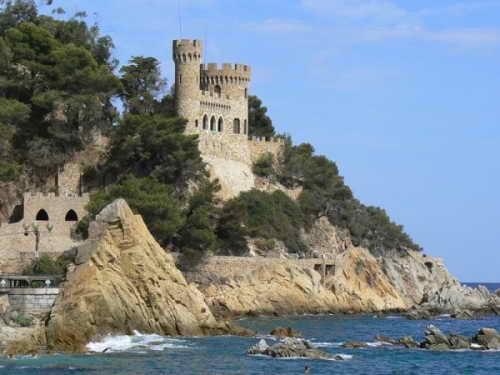 Отдых в Испании недорого