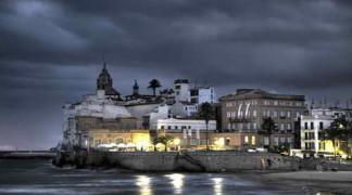 Путешествие в Испанию за 500 евро с учетом дороги