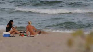 Нудистские пляжи Валенсии