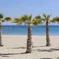 Пляжи Аликанте