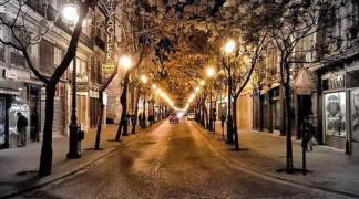 Валенсия – это коррида, фламенко, паэлья… Очень испанский город!