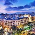 поезка в Барселону