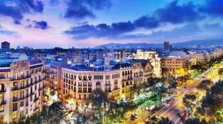 Weekend в Барселоне – все, что нужно для молодежи