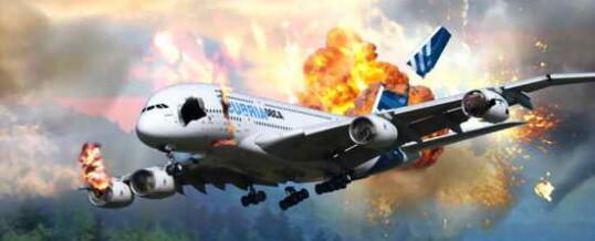 Как можно выжить в авиакатастрофе Советы туристам
